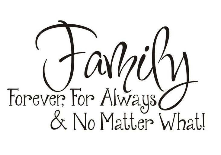 family-forever-always