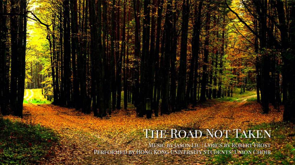 the-road-not-taken